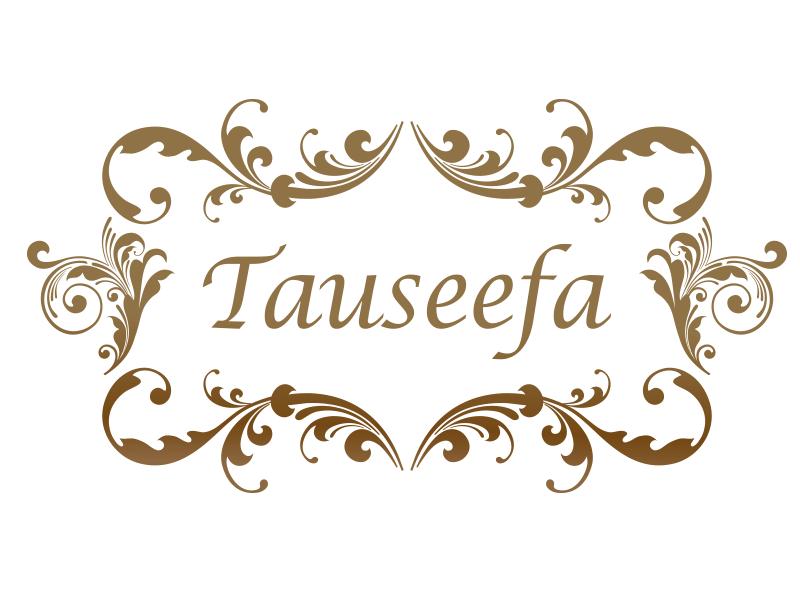 Design & Analytics dna_tauseefalogo Portfolio