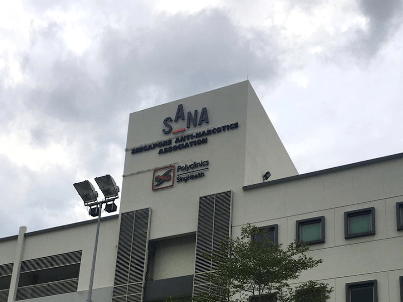 Design & Analytics dna_sana2 Singapore Anti Narcotics Association
