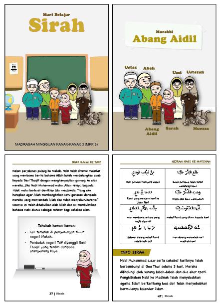 Design & Analytics DNA_Zulfa-Portfolio-03 Zulfa Kindergarten