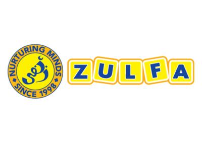 Design & Analytics Zulfa-Logo-DNA-400x284 Tranquil Massage by Nora