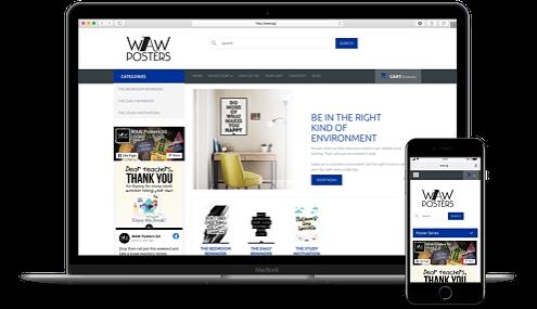 Design & Analytics smartmockups_khwjlqvp Portfolio