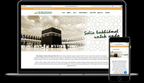 Design & Analytics smartmockups_khwhwted Portfolio
