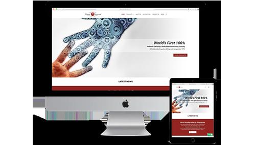 Design & Analytics sealvalue-website Portfolio