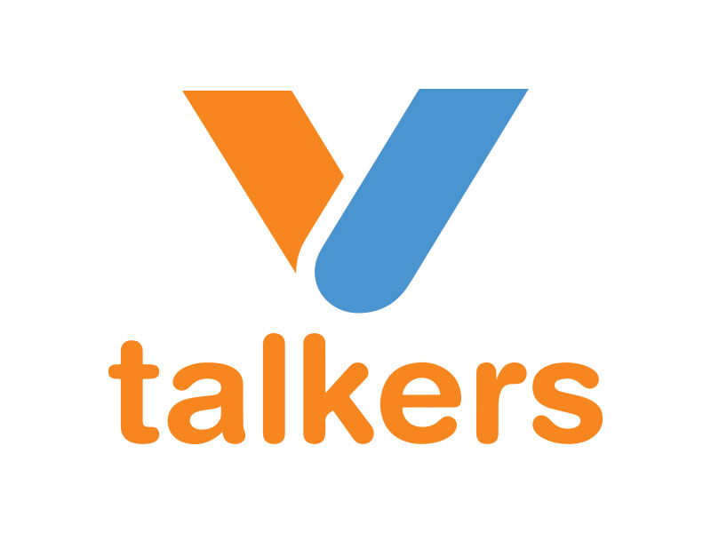 Design & Analytics vtalkers_logo Home