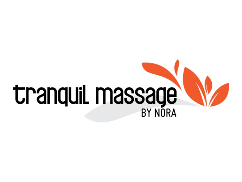 Design & Analytics tranquil-massage Portfolio