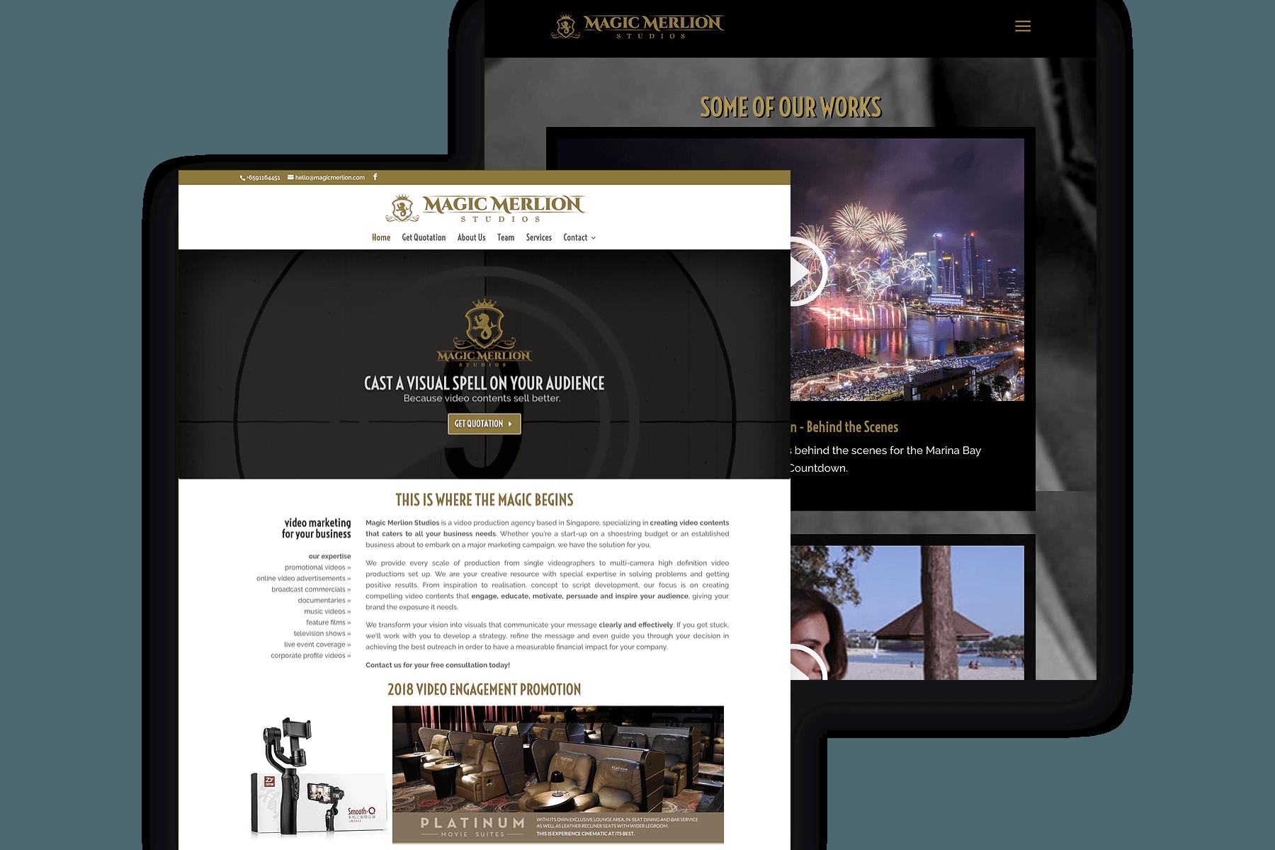Design & Analytics dna_mms_portfolio-1 Magic Merlion Studios