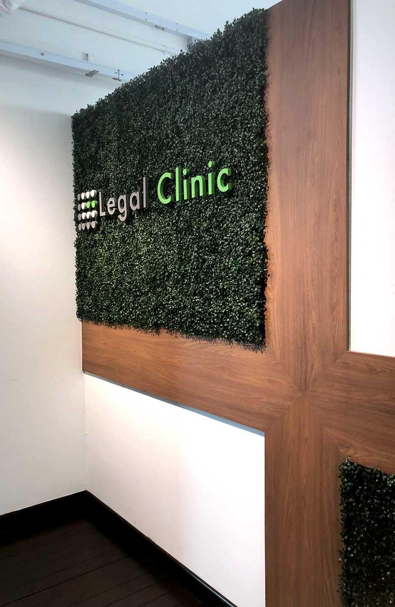 Design & Analytics lcllc-3 Legal Clinic LLC