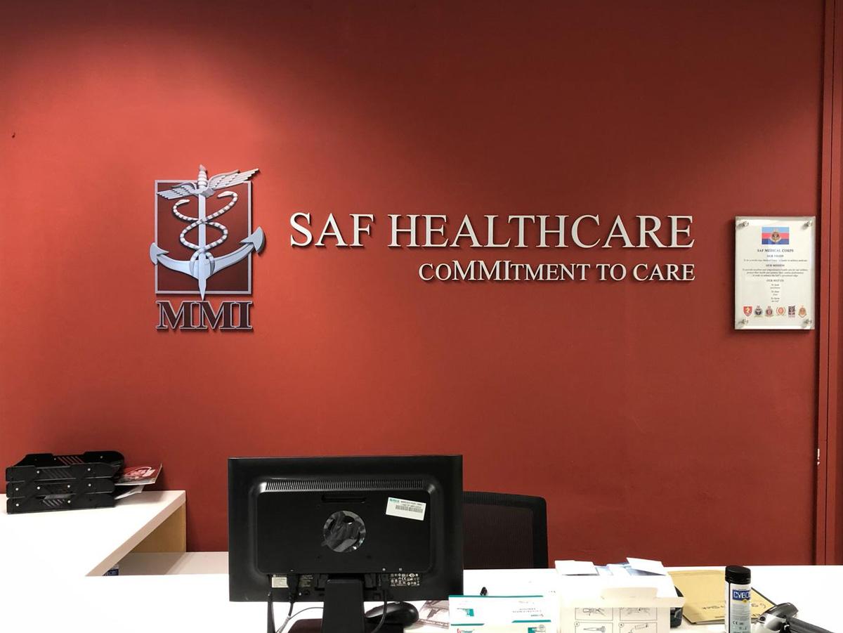 Design & Analytics saf-mmi-logo Mindef - SAF - MMI