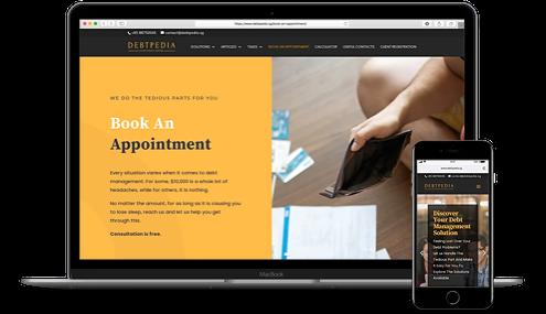 Design & Analytics smartmockups_khz8g5l1 Portfolio