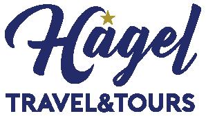 Design & Analytics Hagel_New-Logo Hagel Travel & Tours