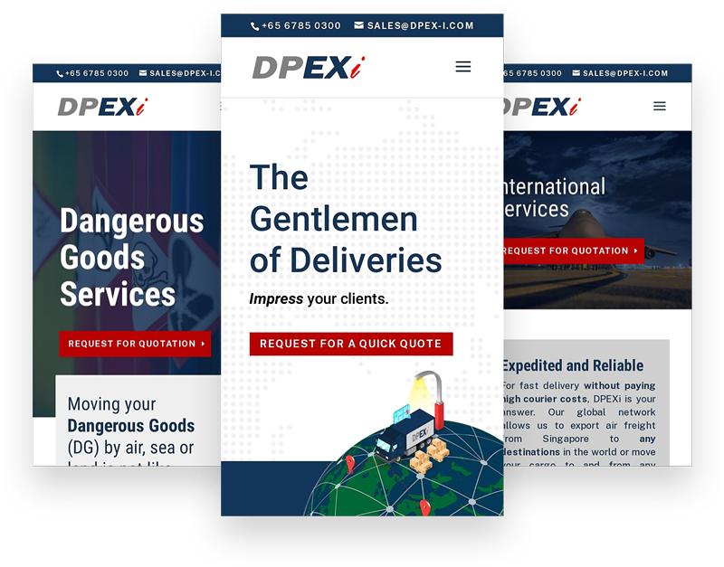 Design & Analytics dpexi-portfolio DPEX-i