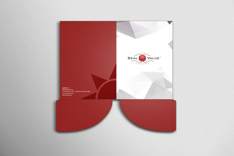 Design & Analytics sealvalue-folder-portfolio SealValue